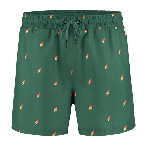 Swimshorts Bram - Caminròli Ethical Fashion