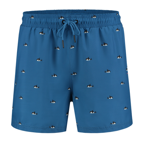 Swimshorts Ron - Caminròli Ethical Fashion