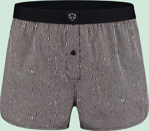 Boxer 100% Cotone Biologico - GOTS Zowie - Caminròli Ethical Fashion