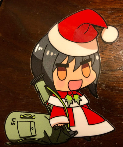 Padoru sticker