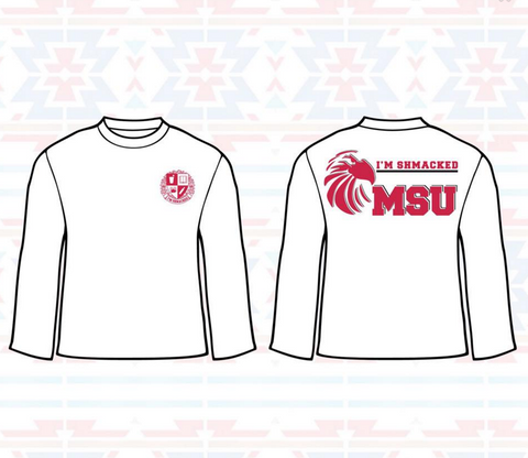 Montclair State University Long Sleeve