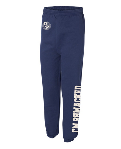 SHMACKED FW16 sweatpants