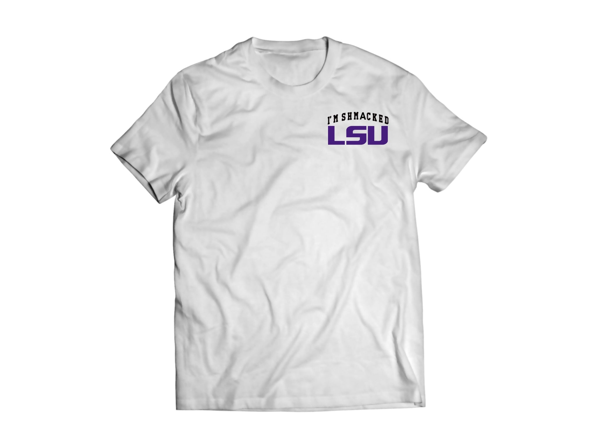 LSU Welcome Week T-Shirt