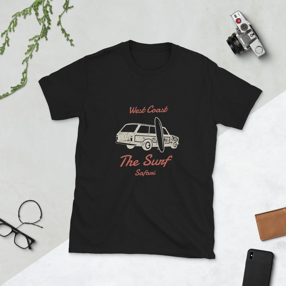 West coast Safari (unisex)