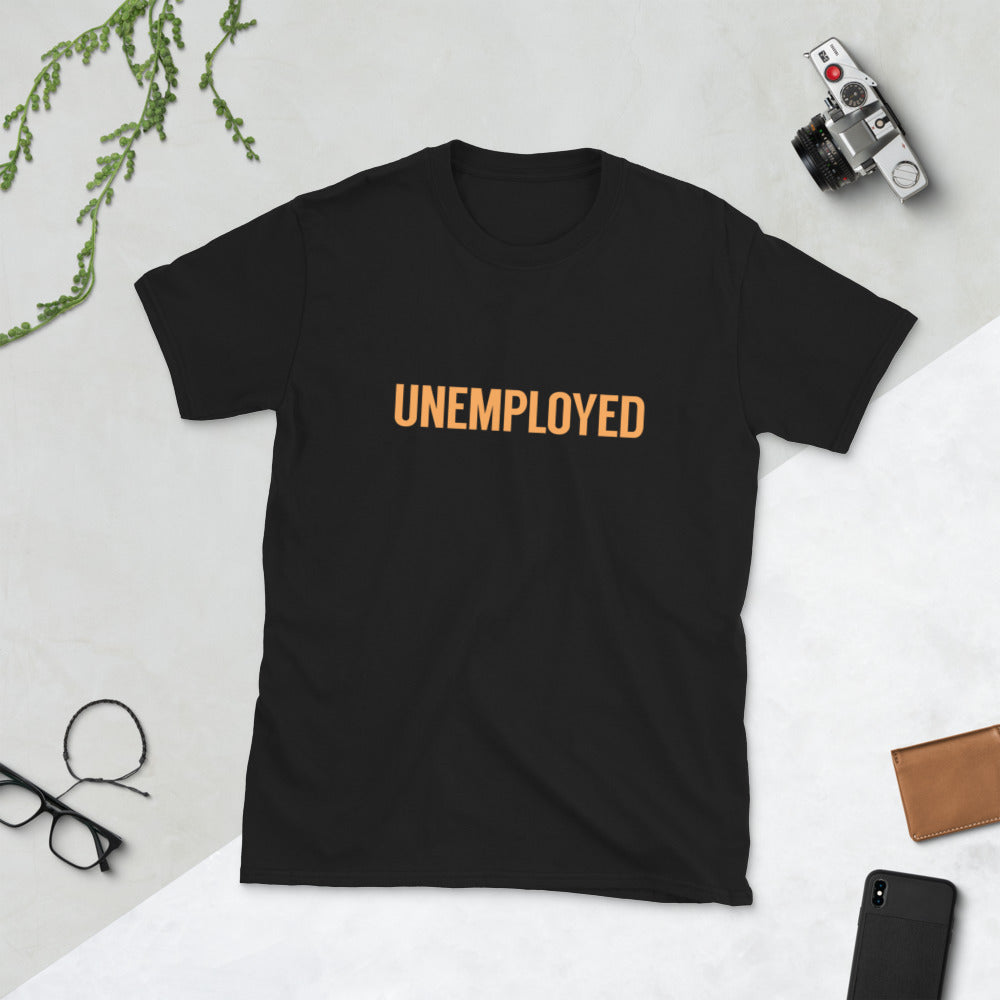 Unemployed (unisex)