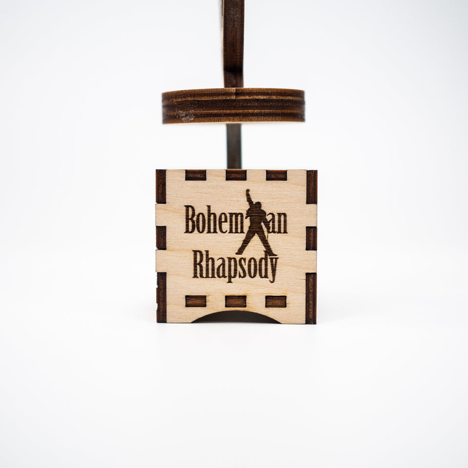 Queen Music Box - Bohemian Rhapsody