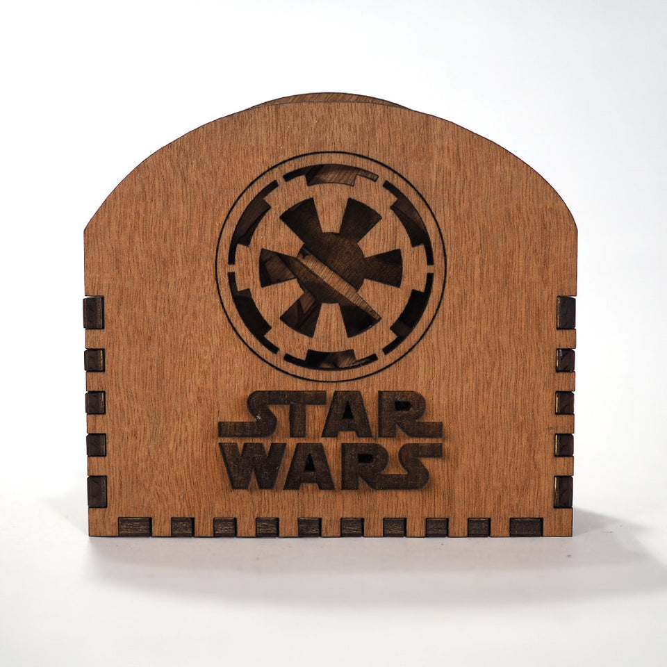 Star Wars - Empire Coaster Set