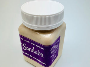 Sanduba Smoothies (Vacuum Blended ) (400ml)