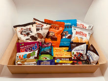 Load image into Gallery viewer, Gluten Free Kick-Ass Indulgent Snack Box