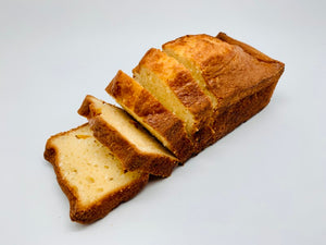 Banana Bread / Mango & Coconut Loaf (650g)