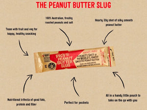 Pic's Peanut Butter Slugs