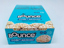Load image into Gallery viewer, Bounce Whey Protein Balls (Gluten Free)