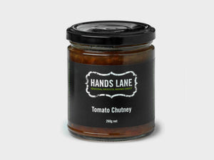Hands Lane Chutneys, Mustards & Jams