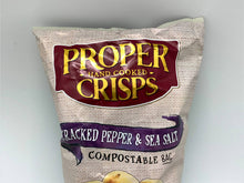 Load image into Gallery viewer, Proper Crisps (Gluten Free, Vegan)