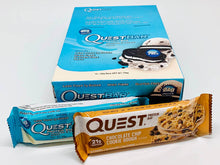 Load image into Gallery viewer, Quest Protein Bars (Gluten Free)
