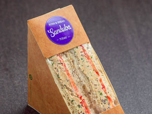 Sanduba Sandwich Selection (Made Fresh Daily)