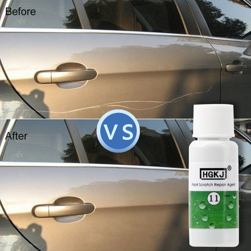 Car Scratch Repair Agent Car Polish Wax