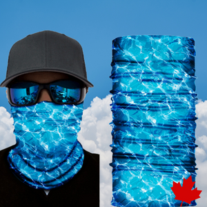 Tubular bandanas - Cool, Comfortable - Face Mask