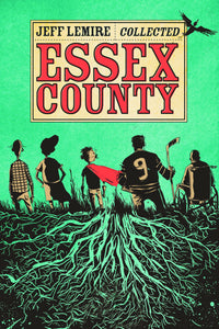 COMPLETE ESSEX COUNTY TP