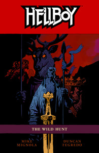 (USE JUN180363) HELLBOY TP VOL 09 WILD HUNT (C: 0-1-2)