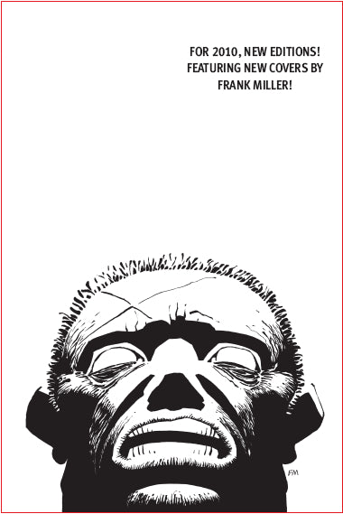 SIN CITY NEW MILLER CVR TP VOL 04 THAT YELLOW BASTARD (MR) (