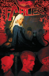FABLES TP VOL 14 WITCHES (MR)