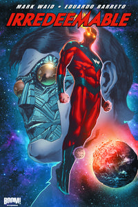 IRREDEEMABLE TP VOL 08