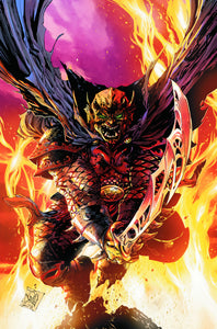 DEMON KNIGHTS TP VOL 01 SEVEN AGAINST THE DARK (N52)