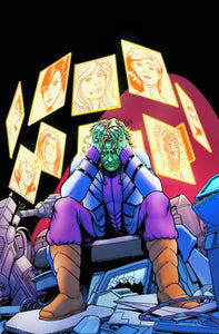 LEGION OF SUPERHEROES TP VOL 03 FATAL FIVE (N52)