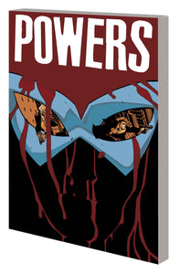 POWERS BUREAU TP VOL 02 ICONS (MR)