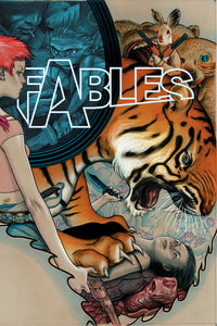 FABLES TP VOL 02 ANIMAL FARM