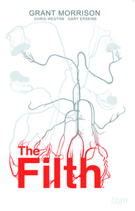 FILTH DELUXE EDITION HC (MR)