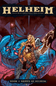 HELHEIM TP VOL 02 BRIDES OF HELHEIM