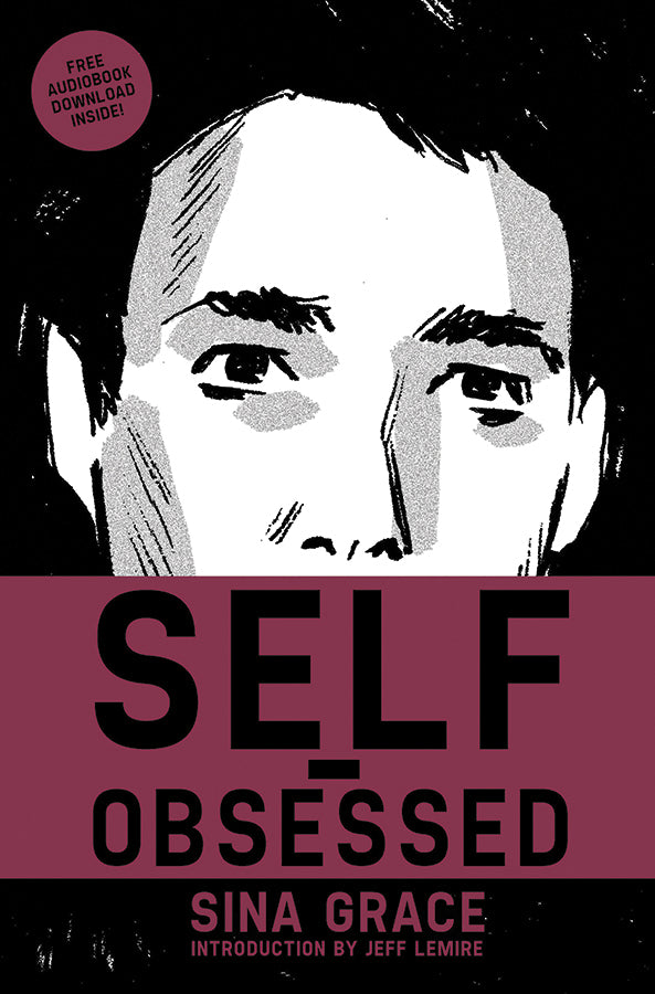 SELF-OBSESSED TP (MR)