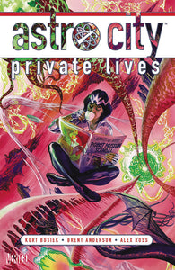 ASTRO CITY PRIVATE LIVES TP
