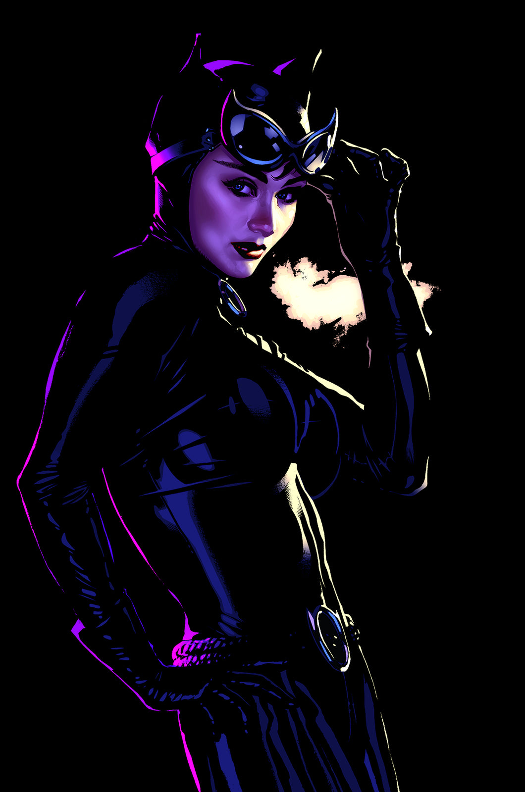 CATWOMAN TP VOL 04 THE ONE YOU LOVE
