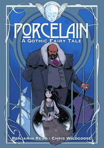 PORCELAIN A GOTHIC FAIRY TALE GN VOL 01 NEW PTG (MR)