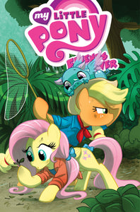 MY LITTLE PONY FRIENDS FOREVER TP VOL 06