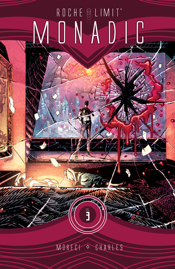 ROCHE LIMIT TP VOL 03 MONADIC (MR)