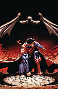 INJUSTICE GODS AMONG US YEAR FOUR HC VOL 02