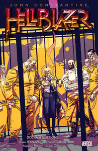 HELLBLAZER TP VOL 14 GOOD INTENTIONS (MR)