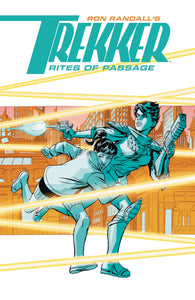 TREKKER RITES OF PASSAGE TP (C: 0-1-2)