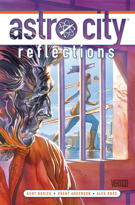 ASTRO CITY REFLECTIONS HC