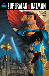 SUPERMAN BATMAN TP VOL 05