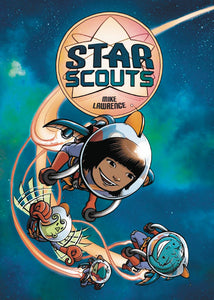 STAR SCOUTS GN VOL 01 (C: 1-1-0)