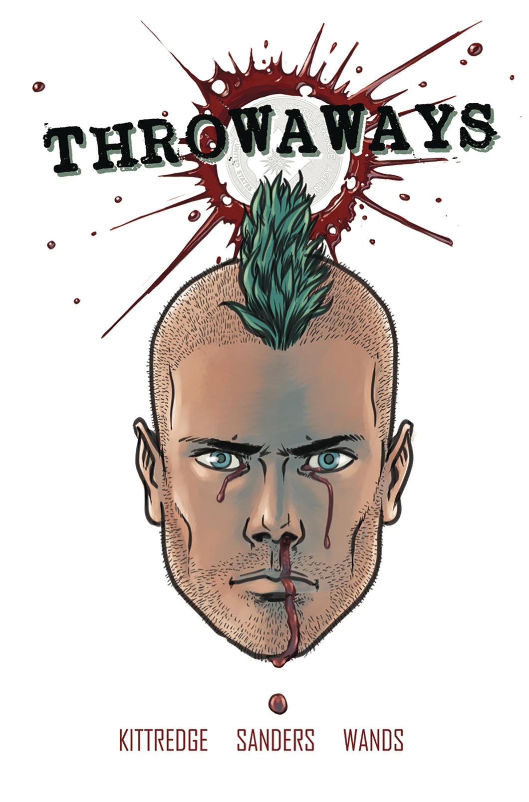 THROWAWAYS TP VOL 02 (MR)