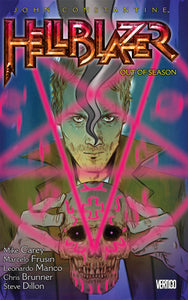HELLBLAZER TP VOL 17 OUT OF SEASON (MR)