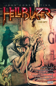 HELLBLAZER TP VOL 18 THE GIFT (MR)
