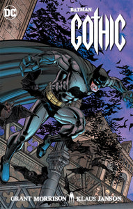 BATMAN GOTHIC TP NEW EDITION