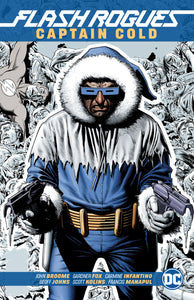 FLASH ROGUES CAPTAIN COLD TP